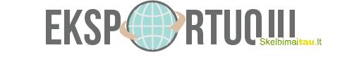 Informacinis eksporto portalas
