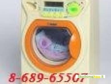 Стиральная машина - сушка - посудомоечная машина  ремонт-пр