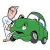 Mes suremontuosime jūsų automobilį. atvažiuokite pas mus.